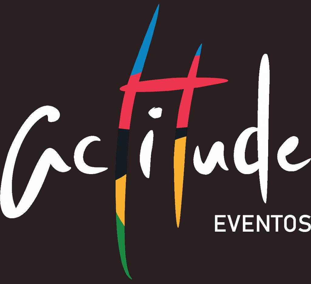 Actitude Eventos Logo