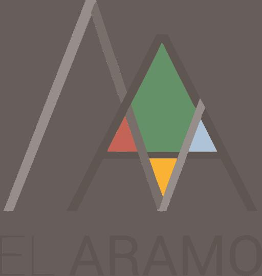 Apartamentos El Aramo Logo